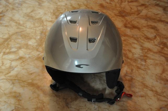Prodám lyžařskou přilbu Carrera - Lyže Bazar.cz 4325f1fba1a